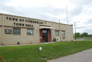 Town of Fond du Lac Town Hall